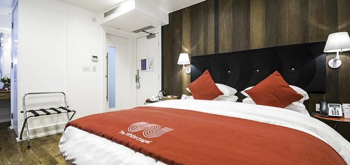 Whitechapel Hotel