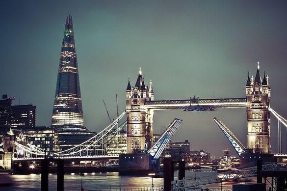 London adventure top tips