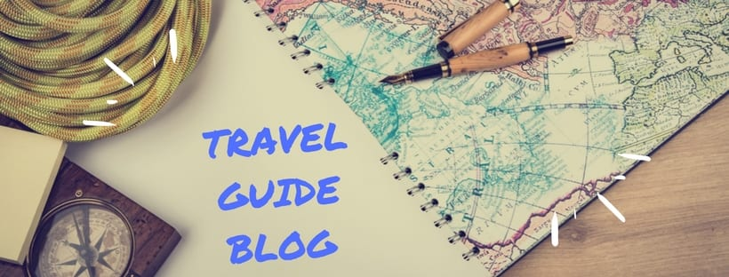 Travel Guide Blog